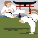 Kuro Obi Karate gets new controller