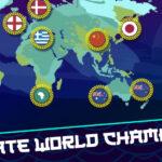 Karate World Championship