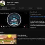 Kuro Obi Karate On YouTube